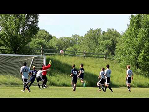 EDP Soccer - Deptford vs Jersey South FC Roma
