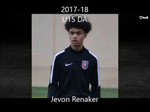 Jevon Renaker