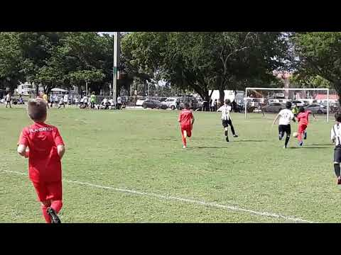 Owasi PSG Academy U10 vs. Juventus U11
