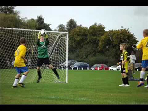 Best 10 Year Old Goalkeeper Ever