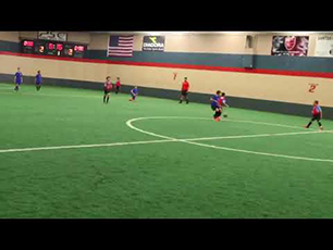9 year old soccer skills