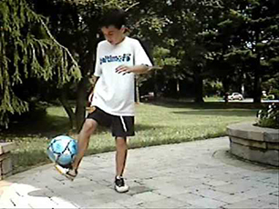 Young Freestyler