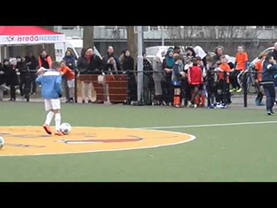 veron 9 year holland skills