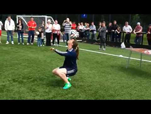 Fantastic freestyler