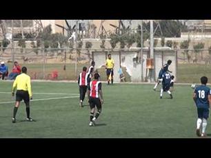 Egyptian talent