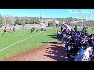 11 yr old breaking ankles, soccer skills