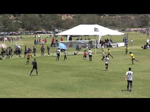 Mike McCue Surf Cup Highlight Video 2016