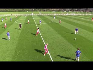 Sid Kerr Everton FC