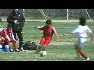 AMAZING TALENT SOCCER KID