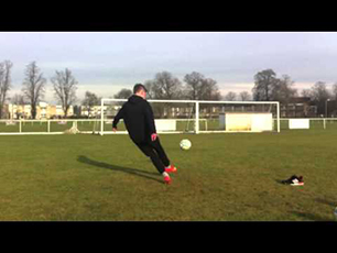 AMAZING FREEKICKS!!