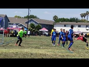 Gol de Chilena
