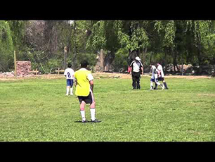 Great Free Kick