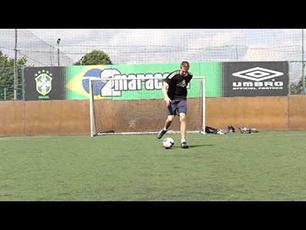 Football with TBJZL