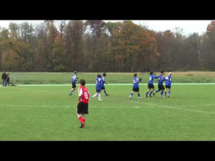 Two Freekicks