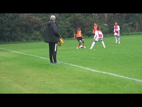 Me vs Afc Ajax U13 highlights