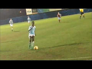 14 year old rwandan footballer