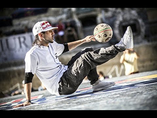Séan Garnier ? Ultimate Best Football Freestyle Skills Ever