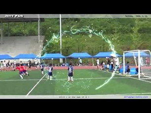 Jerry Park #5 - Soccer Matches ( 2013-14 )