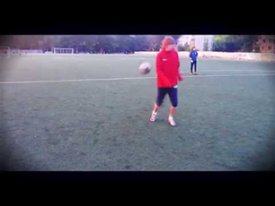 Football Skills by Roman HD