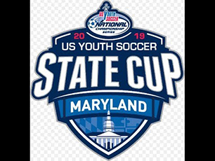 MD State Cup Championship Game
