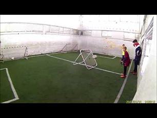 KK9 - Shooting drills