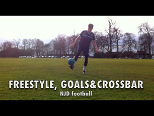 Goals,Skills&Crossbar | NJD football