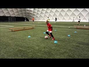 Ball Mastery Monday