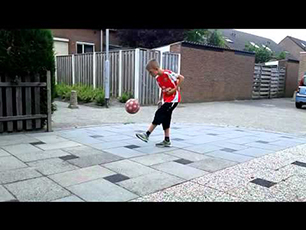 veron jacobs new skills#holland