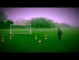 Soccer Kid - JIMI WEBB - Freekicks ????