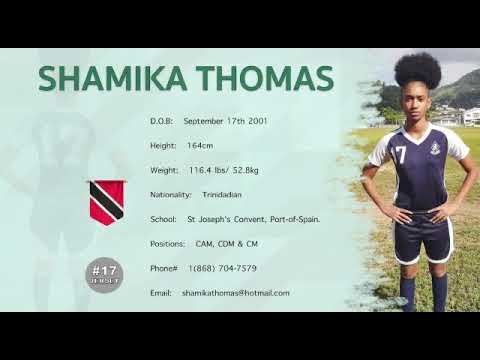 Female Talent Trinidad & Tobago Seeking Agent And Scouts.