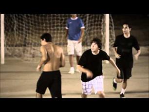 Street/Futsal skills