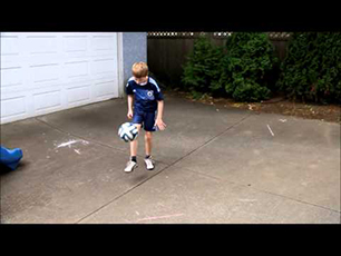10 year old freestyler