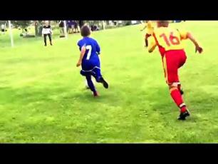 Endrit nr 7 Blue 3 new goals