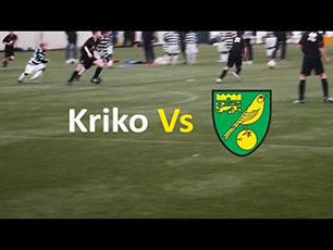 Kriko vs Norwich City F.C./