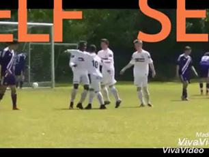 Samy Louknine Goals & Assiste 2016