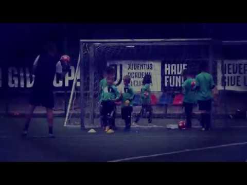Juventus Academy Camp