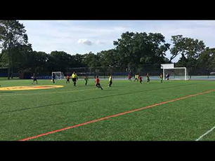 Fall 2018 - Soccer Highlights  - Joshua Rivas