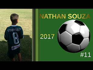 Nathan Souza #11 - Great Moves from May to June 2017 !