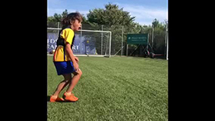 Jibi freekick shooting compilation