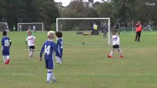 Leeyon - Long range goal
