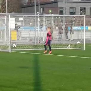 Great Goal of Levi Marcelo
