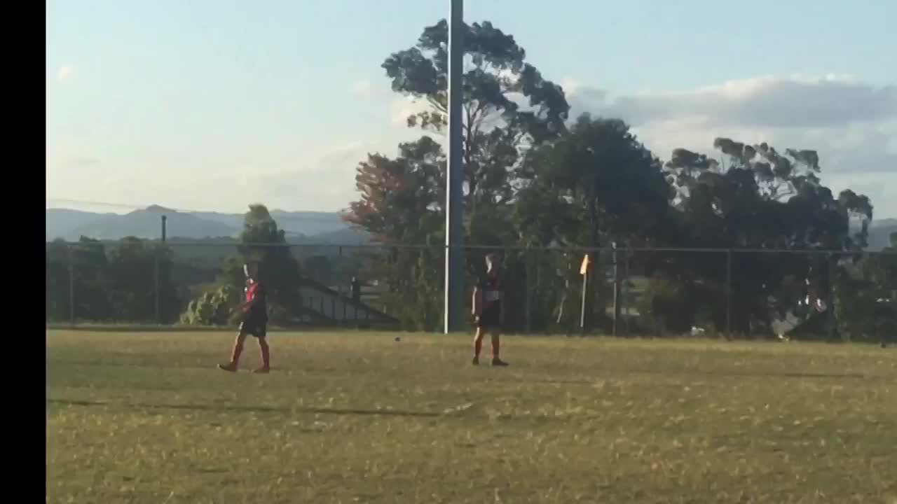 U11 Goal of the Year contender