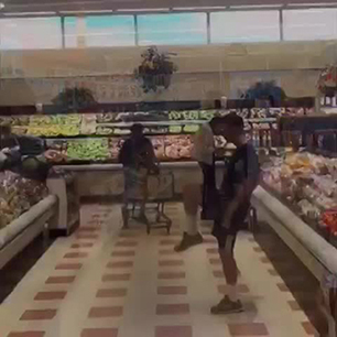 Supermarket skills
