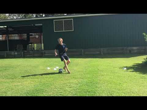 U11 backyard Tekkers