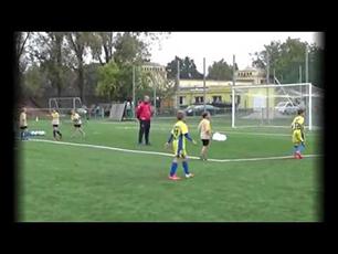 Daniel Barna fantastic goals
