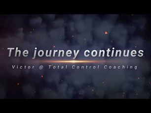 Victor with Total Control Coaching Netherlands