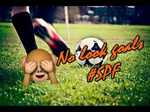 SPF(FreeKick&No look goals)
