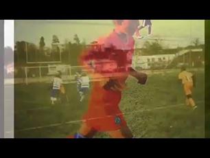 Soren U12 football talent