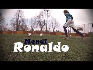 The Hungarian Ronaldo?