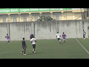 Tunde - Nigerian 14 year Old Wonderkid
